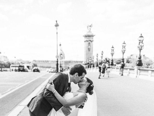 Le mariage de Benhoush et Jeremy à Mâcon, Saône et Loire 103