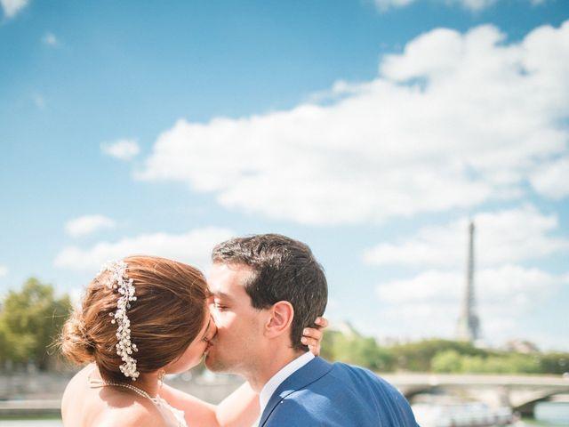 Le mariage de Benhoush et Jeremy à Mâcon, Saône et Loire 105