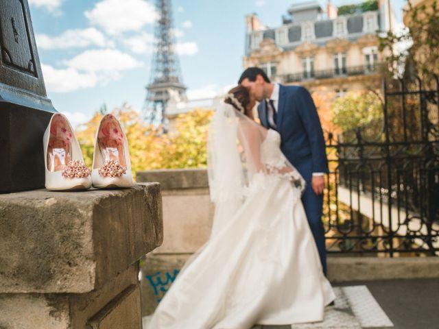 Le mariage de Benhoush et Jeremy à Mâcon, Saône et Loire 108