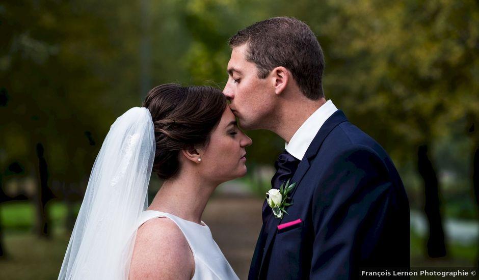 Le mariage de Paul-Antoine et Elise à Le Quesnoy, Nord