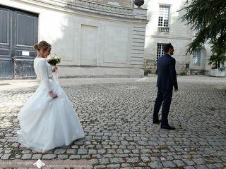Le mariage de Julie et Fred 2