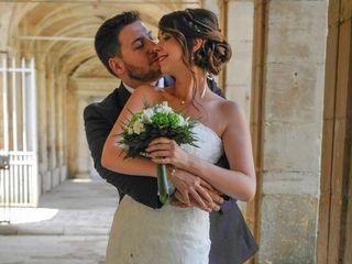 Le mariage de Camille et Garry
