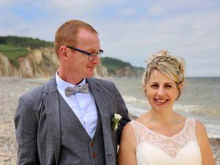Le mariage de Elodie et Cédric 1