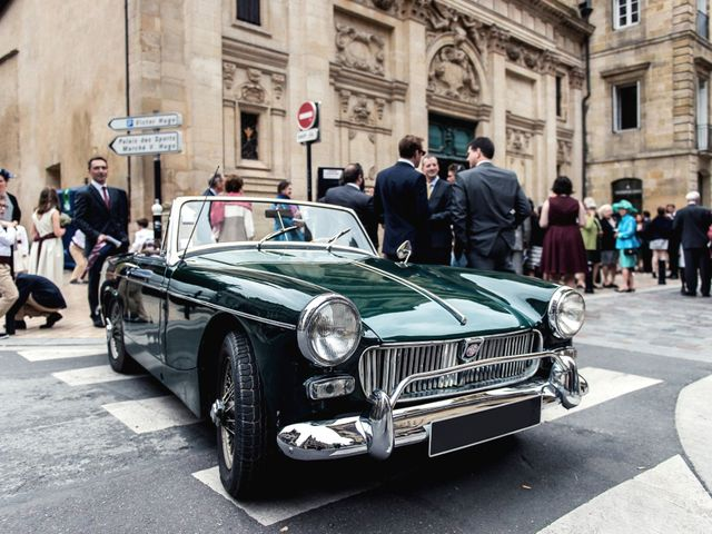 Le mariage de Henri et Dawn à Bordeaux, Gironde 28