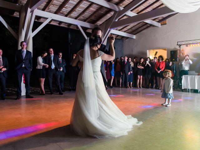 Le mariage de Henri et Dawn à Bordeaux, Gironde 45