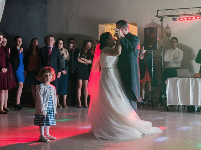 Le mariage de Henri et Dawn à Bordeaux, Gironde 46