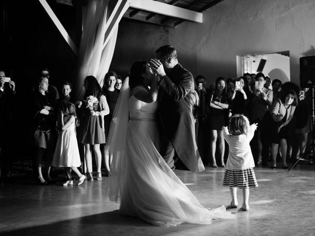 Le mariage de Henri et Dawn à Bordeaux, Gironde 47