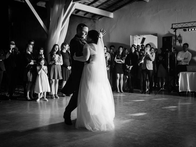 Le mariage de Henri et Dawn à Bordeaux, Gironde 50