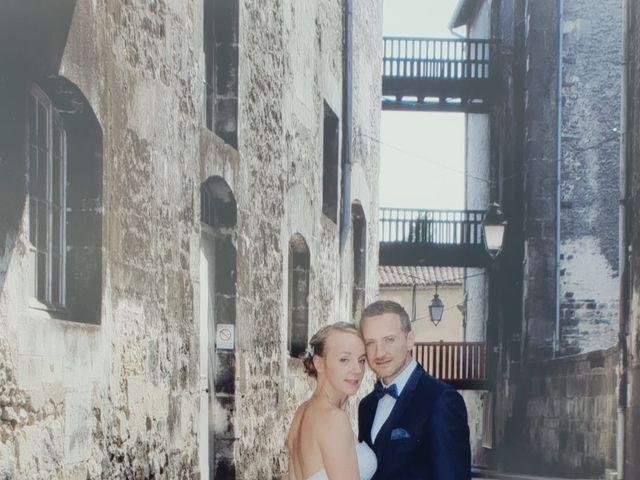 Le mariage de  Kevin et Marie à Cognac, Charente 1