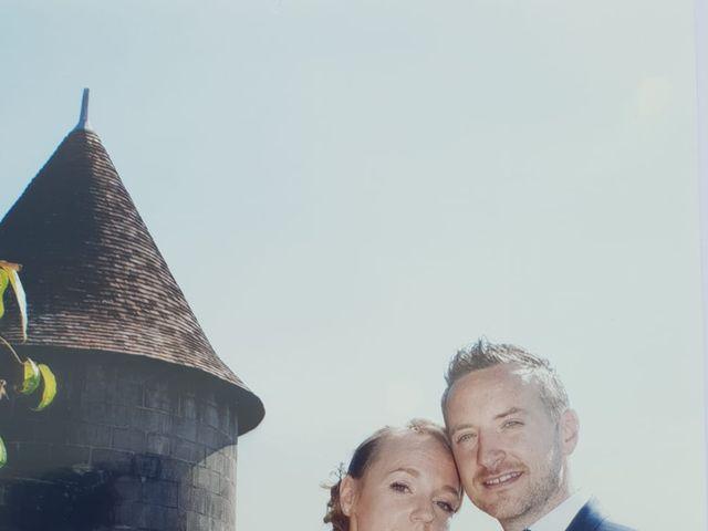 Le mariage de  Kevin et Marie à Cognac, Charente 3