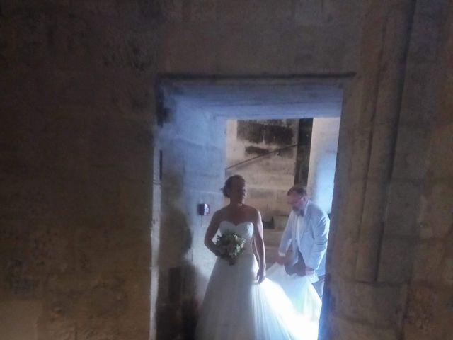Le mariage de  Kevin et Marie à Cognac, Charente 4