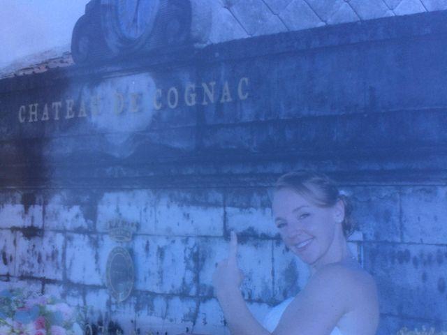 Le mariage de  Kevin et Marie à Cognac, Charente 6