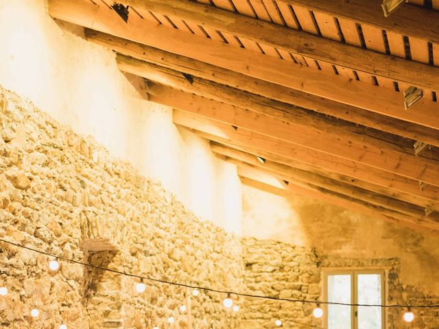 Le mariage de Wilfreid et Delphine à Saint-Félix-de-Pallières, Gard 25