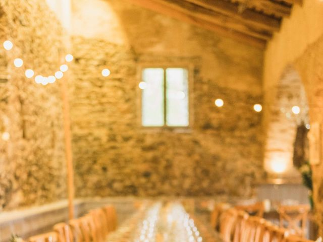 Le mariage de Wilfreid et Delphine à Saint-Félix-de-Pallières, Gard 26