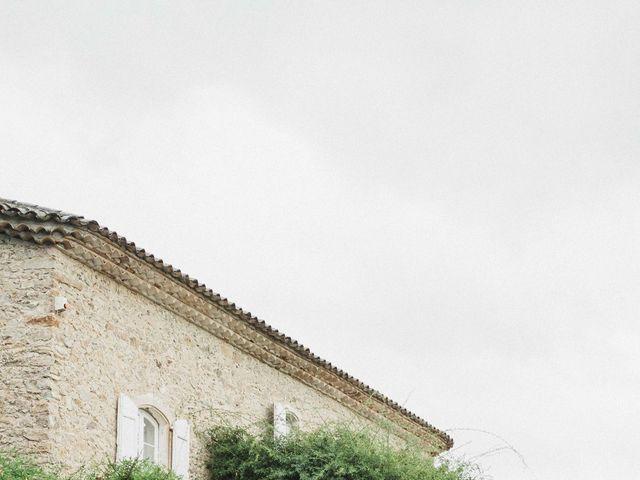 Le mariage de Wilfreid et Delphine à Saint-Félix-de-Pallières, Gard 31