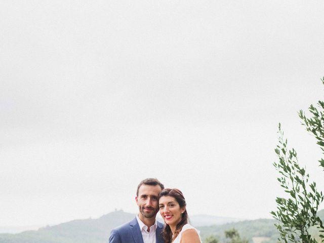 Le mariage de Wilfreid et Delphine à Saint-Félix-de-Pallières, Gard 51