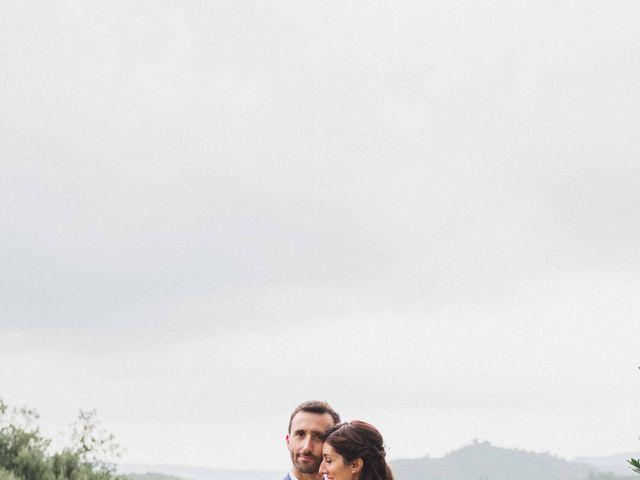 Le mariage de Wilfreid et Delphine à Saint-Félix-de-Pallières, Gard 52