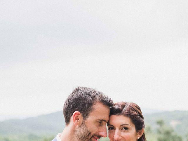 Le mariage de Wilfreid et Delphine à Saint-Félix-de-Pallières, Gard 54