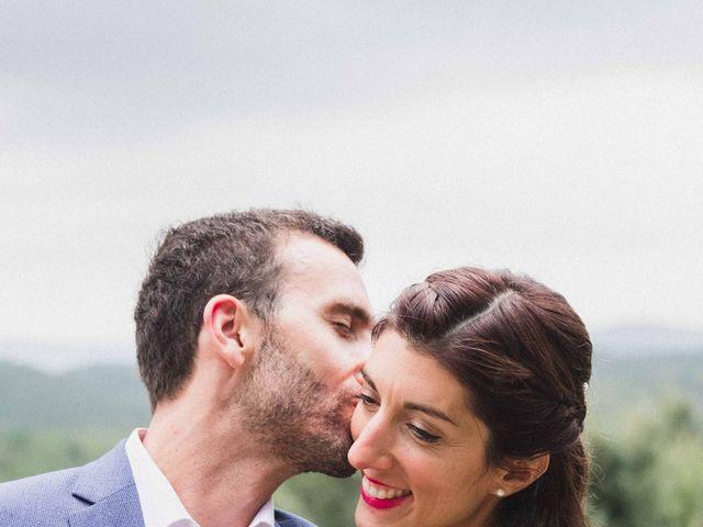 Le mariage de Wilfreid et Delphine à Saint-Félix-de-Pallières, Gard 55