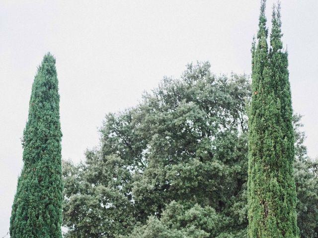 Le mariage de Wilfreid et Delphine à Saint-Félix-de-Pallières, Gard 67