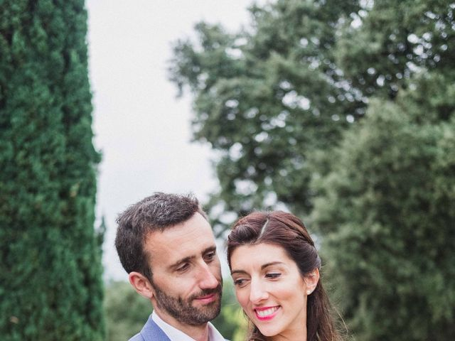 Le mariage de Wilfreid et Delphine à Saint-Félix-de-Pallières, Gard 68
