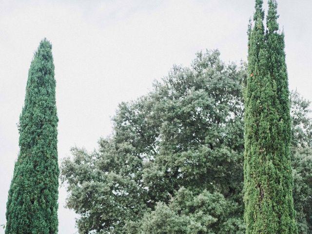 Le mariage de Wilfreid et Delphine à Saint-Félix-de-Pallières, Gard 69