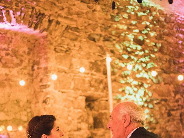 Le mariage de Wilfreid et Delphine à Saint-Félix-de-Pallières, Gard 78