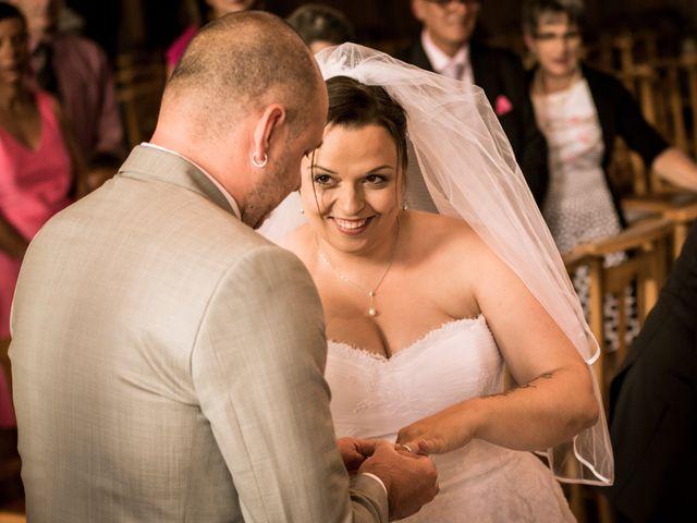 Le mariage de Eric et Aurélie à Wormhout, Nord 9