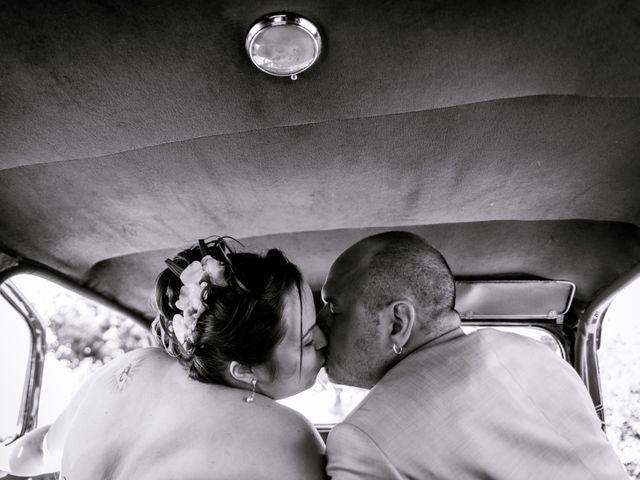 Le mariage de Eric et Aurélie à Wormhout, Nord 12