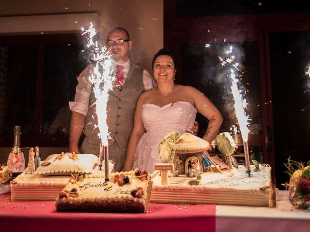 Le mariage de Eric et Aurélie à Wormhout, Nord 21