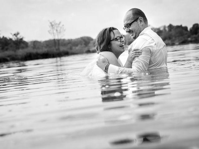 Le mariage de Eric et Aurélie à Wormhout, Nord 26