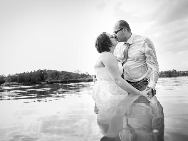 Le mariage de Eric et Aurélie à Wormhout, Nord 27