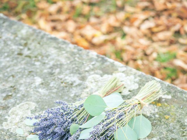 Le mariage de Joffrey et Amal à Saint-Porchaire, Charente Maritime 29