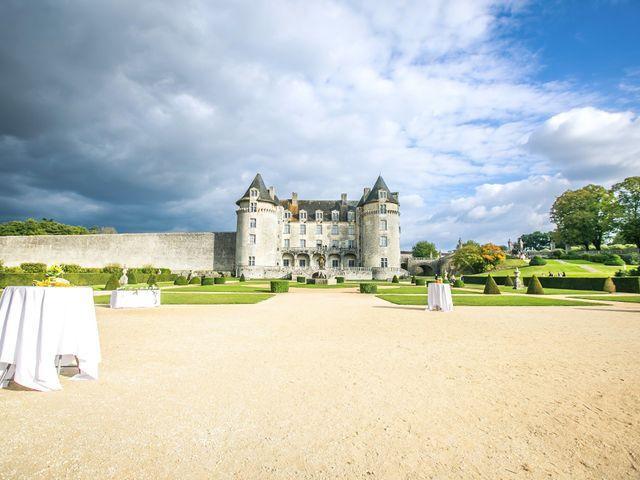 Le mariage de Joffrey et Amal à Saint-Porchaire, Charente Maritime 42