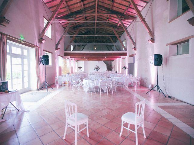 Le mariage de Joffrey et Amal à Saint-Porchaire, Charente Maritime 52