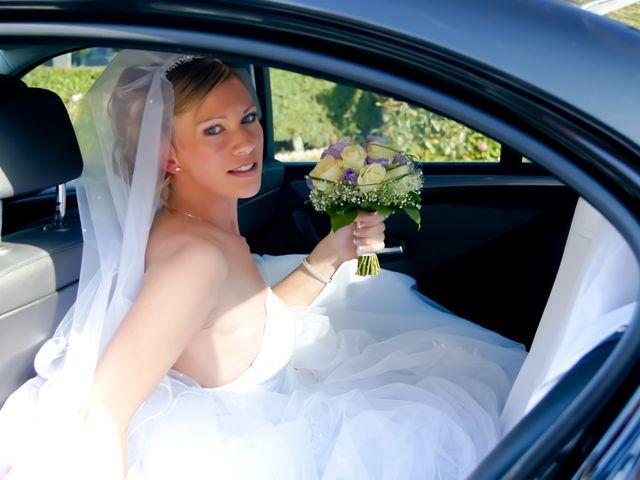 Le mariage de Amélie et Cédric à Saint-Omer, Pas-de-Calais 1