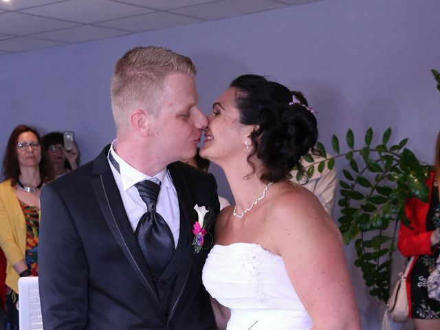Le mariage de Jonathan et Sandrine  à Biesheim, Haut Rhin 3