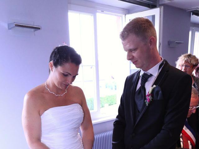 Le mariage de Jonathan et Sandrine  à Biesheim, Haut Rhin 4