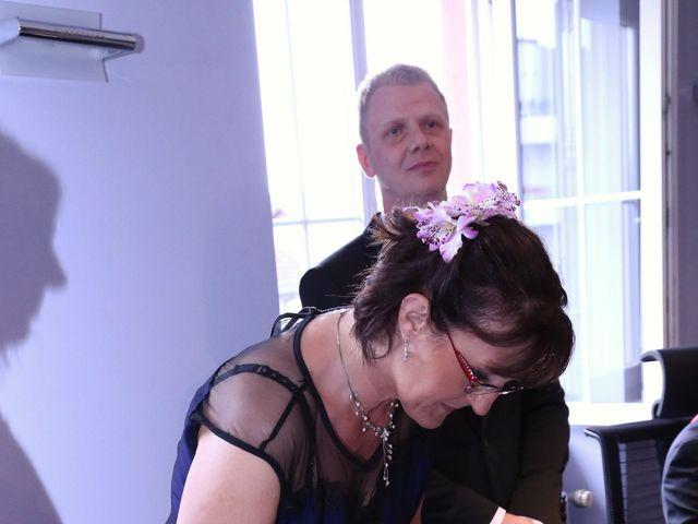 Le mariage de Jonathan et Sandrine  à Biesheim, Haut Rhin 6