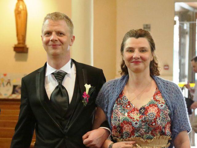 Le mariage de Jonathan et Sandrine  à Biesheim, Haut Rhin 8