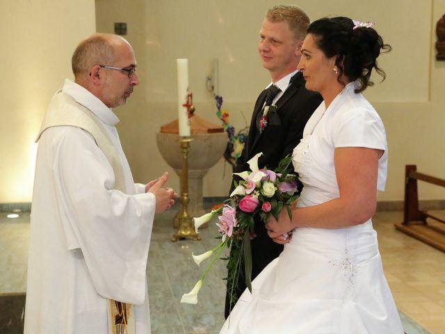 Le mariage de Jonathan et Sandrine  à Biesheim, Haut Rhin 9