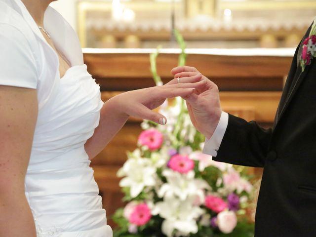 Le mariage de Jonathan et Sandrine  à Biesheim, Haut Rhin 11