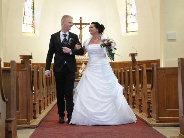 Le mariage de Jonathan et Sandrine  à Biesheim, Haut Rhin 13