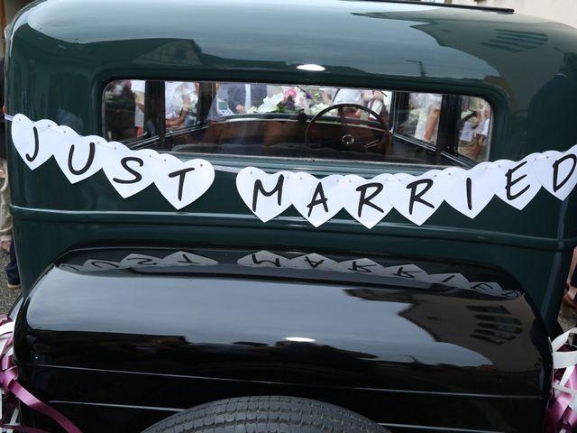 Le mariage de Jonathan et Sandrine  à Biesheim, Haut Rhin 15