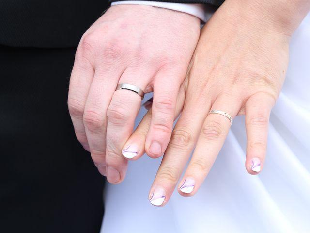 Le mariage de Jonathan et Sandrine  à Biesheim, Haut Rhin 16
