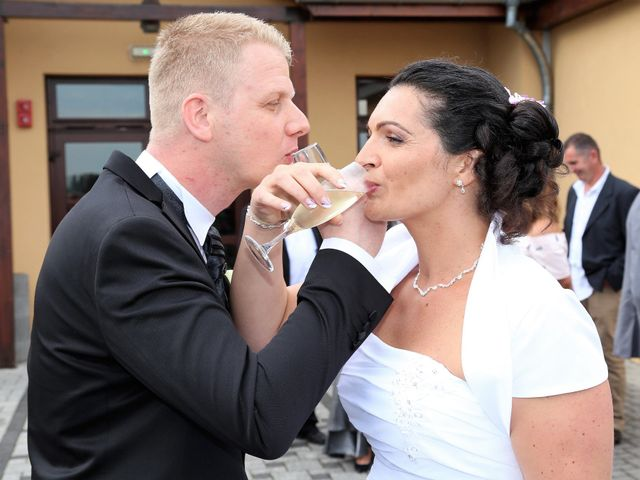 Le mariage de Jonathan et Sandrine  à Biesheim, Haut Rhin 19