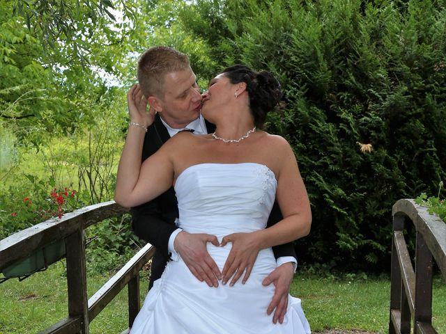 Le mariage de Jonathan et Sandrine  à Biesheim, Haut Rhin 20