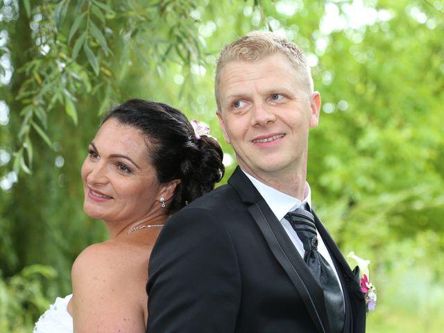 Le mariage de Jonathan et Sandrine  à Biesheim, Haut Rhin 21
