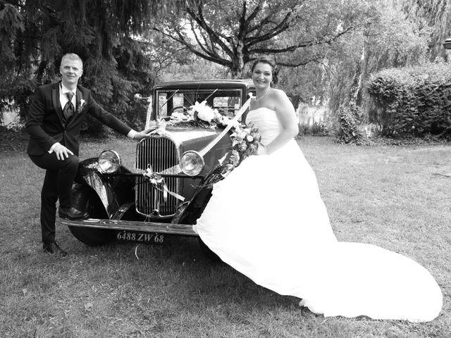 Le mariage de Jonathan et Sandrine  à Biesheim, Haut Rhin 24