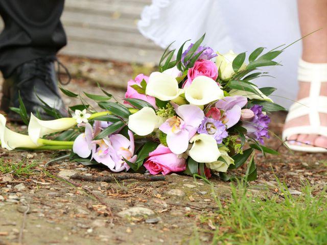Le mariage de Jonathan et Sandrine  à Biesheim, Haut Rhin 26